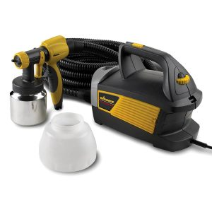 Best Hvlp Spray Gun Reviews For Woodworking Buying Guide