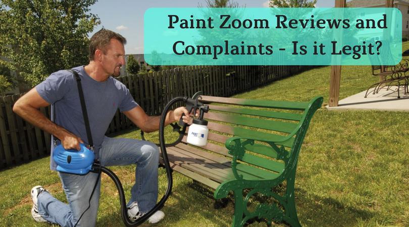 Paint Zoom Reviews and Complaints – Is it Legit-