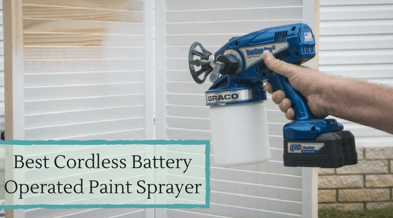 Top Rated Exterior Paint Sprayers Best Paint Sprayers In 2018 Buyer S Guide Reviews And