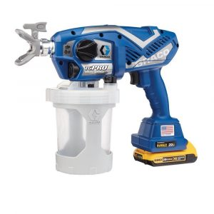 Best Cordless Battery Operated Paint Sprayer