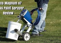 Graco Magnum x7 Airless Paint Sprayer Reviewed and Compared
