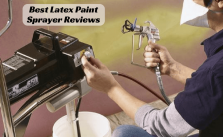 Best Latex Paint Sprayer Reviews