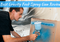 Best Gravity Feed Spray Gun Reviews