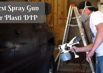 Best Spray Gun for Plasti DIP