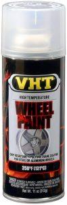 VHT ESP184007 Wheel Clear Coat Paint