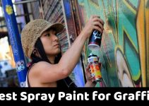 Best Spray Paint for Graffiti