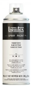 Liquitex 4450432 Professional Spray Paint – 12 oz