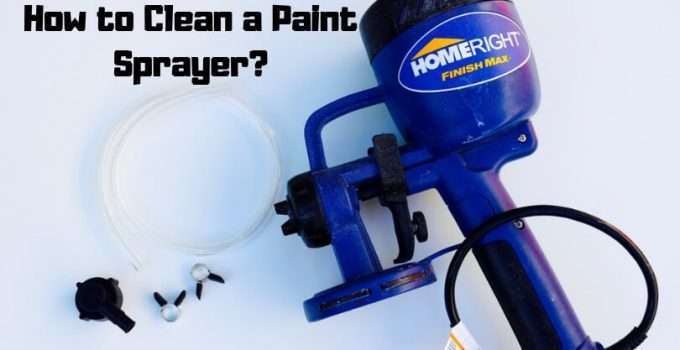 Blog - Best HVLP Spray Gun