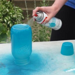 spray-on sealant