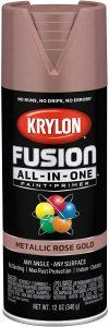 Krylon Fusion Metallic Spray Paint