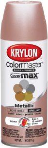 Krylon Colormaster Indoor Aerosol Paint