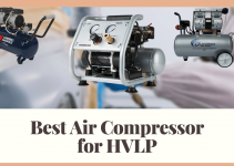 Best Air Compressor for HVLP