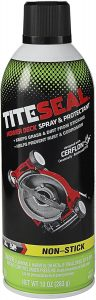 Tite-Seal MDS11/6 Mower Deck Spray Paint For Lawn Mower Deck