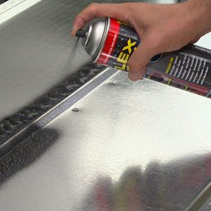 Can You Paint Over Flex Seal?